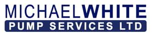 Michael White Pump Services Ltd. Logo